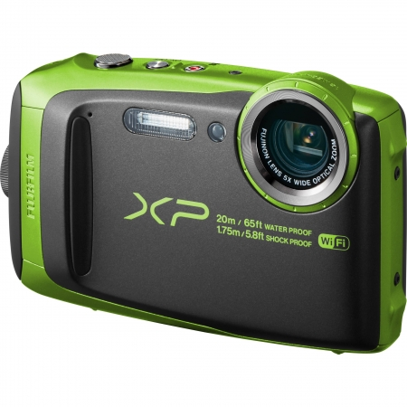 FUJIFILM FINEPIX XP120 CAMERA L...
