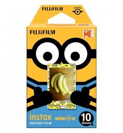 FUJIFILM FILM INSTAX MINI MINIONS STANDAR