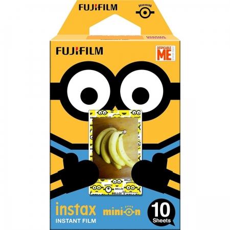 FUJIFILM FILM INSTAX MINI MINIO...