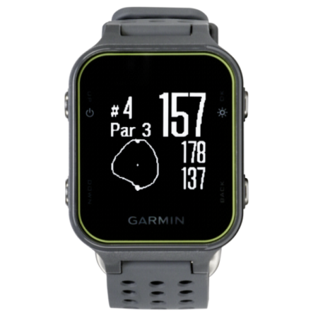GARMIN APPROACH S20 MIDNIGHT TE...