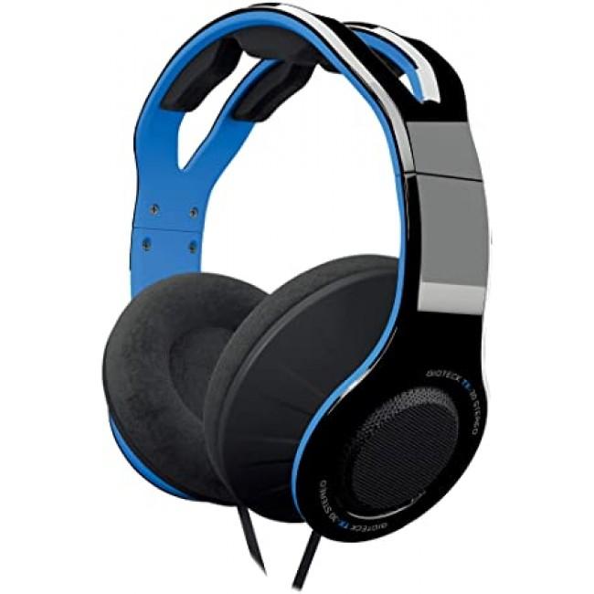 HEADSET GIOTECK TX-30 STEREO GAMING & GO (PS4) TX30PS4-11-MU