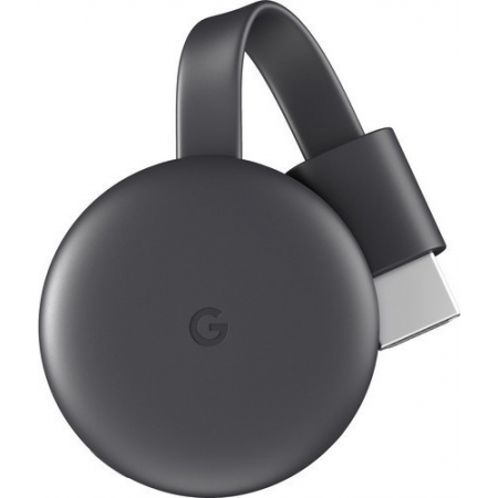GOOGLE CHROMECAST 3RD GENERATIO...