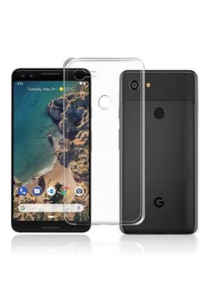 Θήκη για Google Pixel 3 Tpu Clear 0.3mm