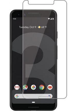 Tempered Glass 9h for Google Pixel 3