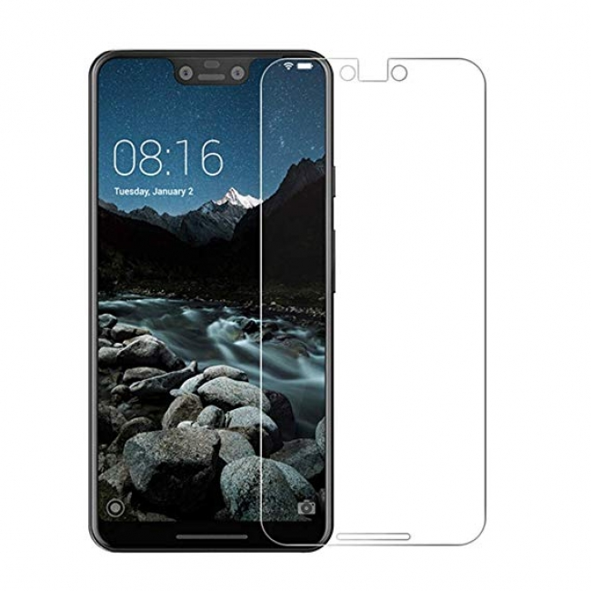 Tempered Glass 9h for Google Pixel 3 XL