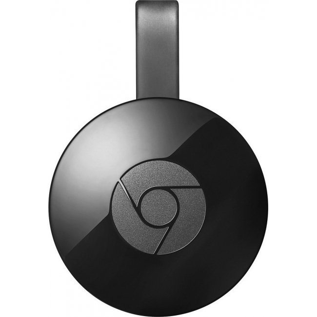 GOOGLE CHROMECAST 2015 MEDIA PLAYER GA3A00095-A07