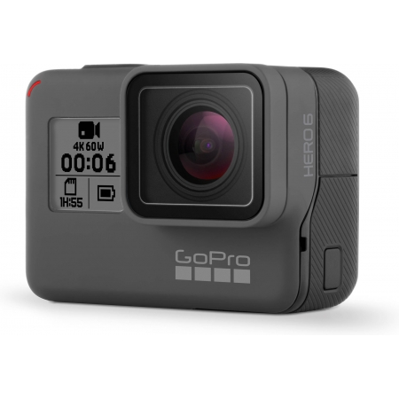 GOPRO HERO 6 BLACK EU