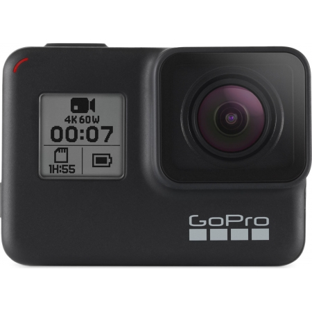 GOPRO HERO 7 BLACK EU