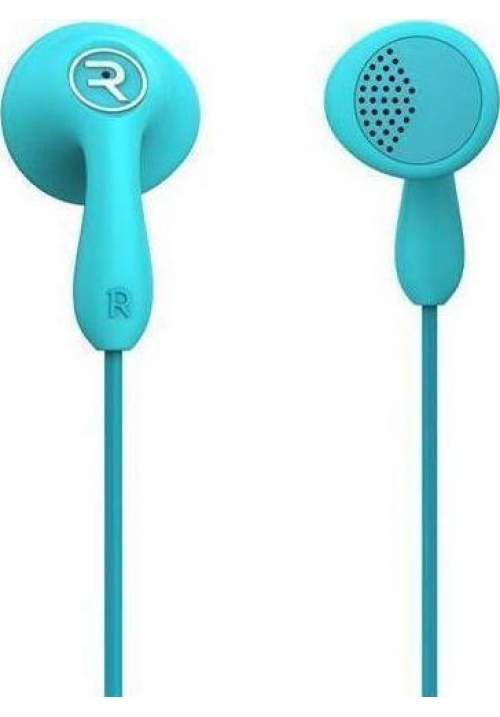HANDSFREE REMAX RM-301 UNIVERSAL IN-EAR HEADPHONE BLUE