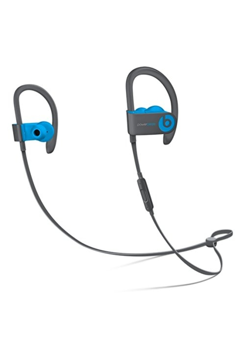 HANDSFREE BEATS POWERBEATS 3 WIRELESS FLASH BLUE MNLX2LL/A