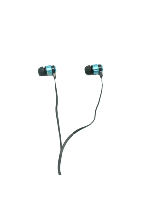 HANDSFREE UNIVERSAL EARPHONE JL-035 BLUE