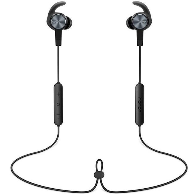 BLUETOOTH HANDSFREE HUAWEI AM61 SPORT EARPHONES LITE BLACK