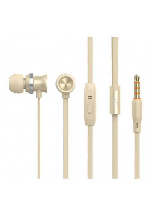 HANDSFREE CELEBRAT D7-GD GOLD
