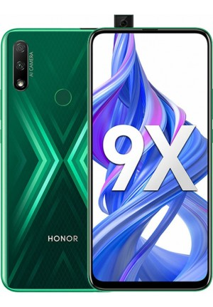 HONOR 9X 128GB 4GB DUAL EMERALD GREEN EU