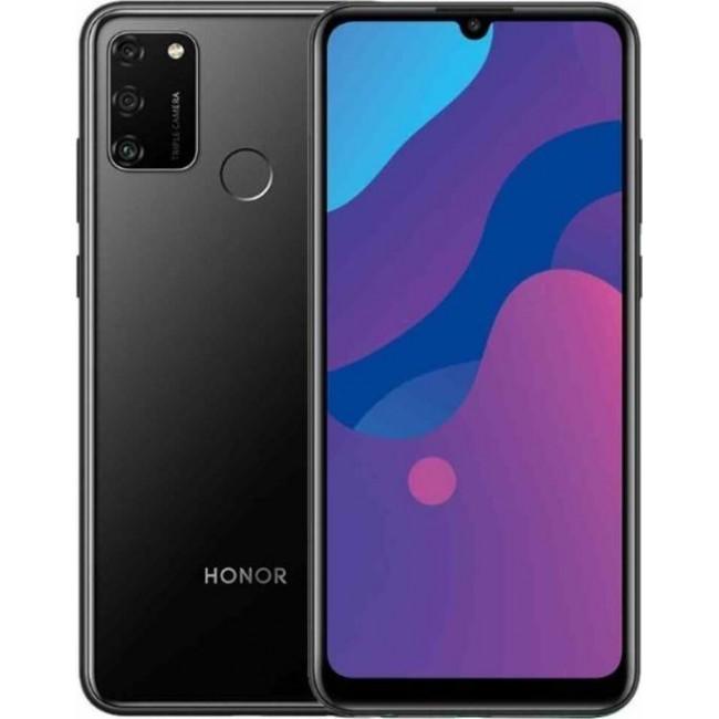 HONOR 9A 64GB 3GB DUAL MIDNIGHT BLACK MOA-LX9N EU