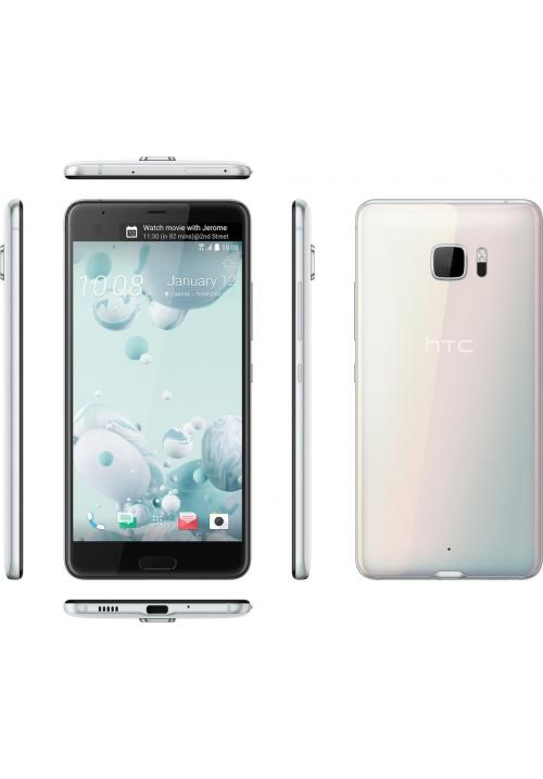 HTC U ULTRA 64GB WHITE EU