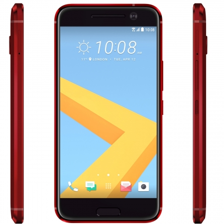 HTC 10 32GB RED EU