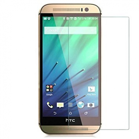Tempered Glass 9h for HTC M8