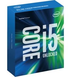 INTEL 1151 I5-6600 3.3GHz CI5 BOX (BX80662I56600)