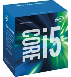 INTEL 1151 I5-6500 3.2GHz CI5 BOX BX80662I56500