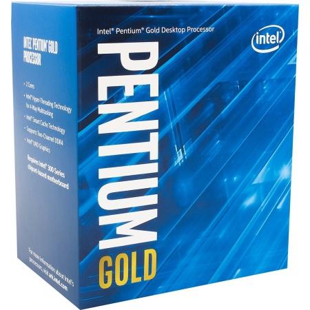 CPU INTEL PENTIUM G5400 DUAL CO...