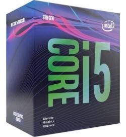 CPU INTEL 1151 I5-9400 2.9GHz COFFEE LAKE BX80684I59500