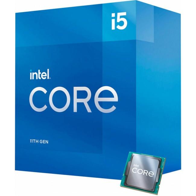 CPU INTEL 1200 I5-11400 2.6GHz ROCKET LAKE-S (BX8070811400)