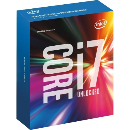CPU INTEL 1151 I7-6700K 4GHz CI...