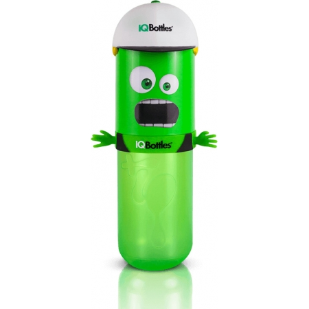 IQBOTTLE HOMEBOY GREEN IQBOTTLE...