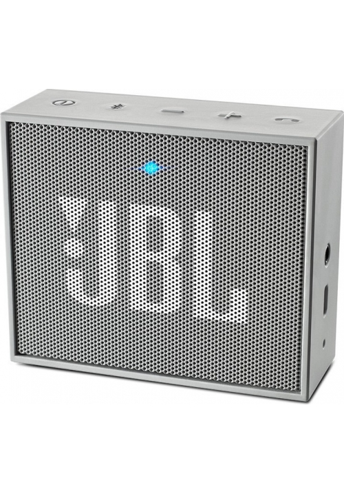 JBL GO BLUETOOTH SPEAKER GREY