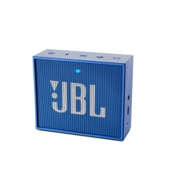 JBL GO BLUETOOTH SPEAKER BLUE