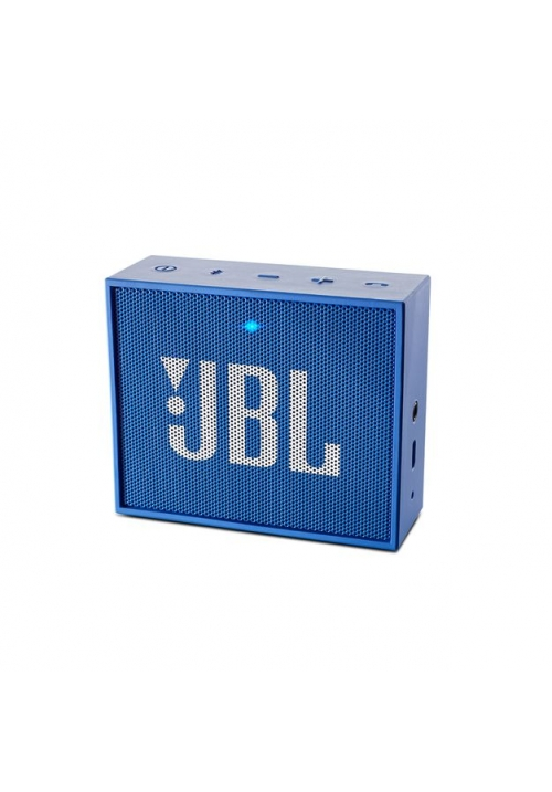 JBL GO BLUETOOTH SPEAKER BLUE