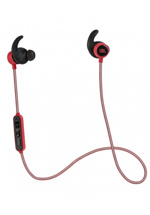 JBL REFLECT MINI BLUETOOTH WIRELESS HANDFREE RED