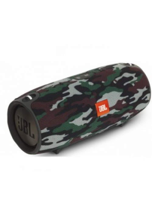JBL EXTREXE WIRELESS BLUETOOTH SPEAKER SPLASHPROOF SQUAD