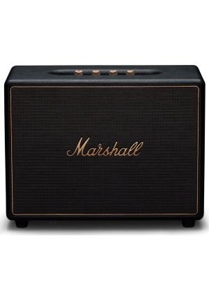 MARSHALL WOBURN BLUETOOTH SPEAKER MULTIROOM BLACK (7340055337151)