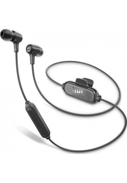 JBL E25BT IN-EAR BLUETOOTH HANDSFREE BLACK