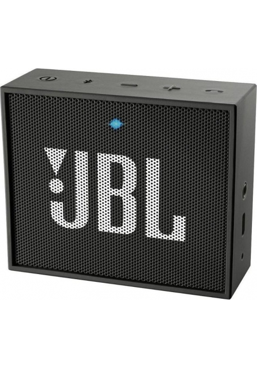 JBL GO BLUETOOTH SPEAKER BLACK