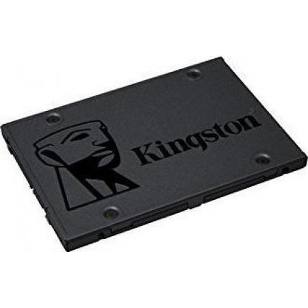 SSD KINGSTON A400 480GB SATA 3 ...