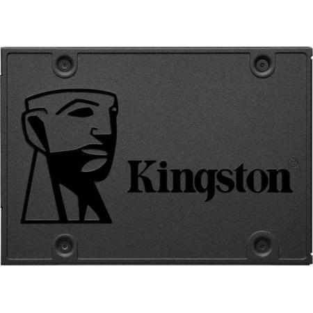 SSD KINGSTON A400 240GB SATA 3 ...