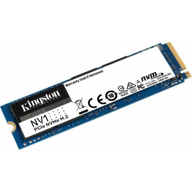 SSD KINGSTON NV1 2TB M.2 PCIE NVME SNVS/2000G