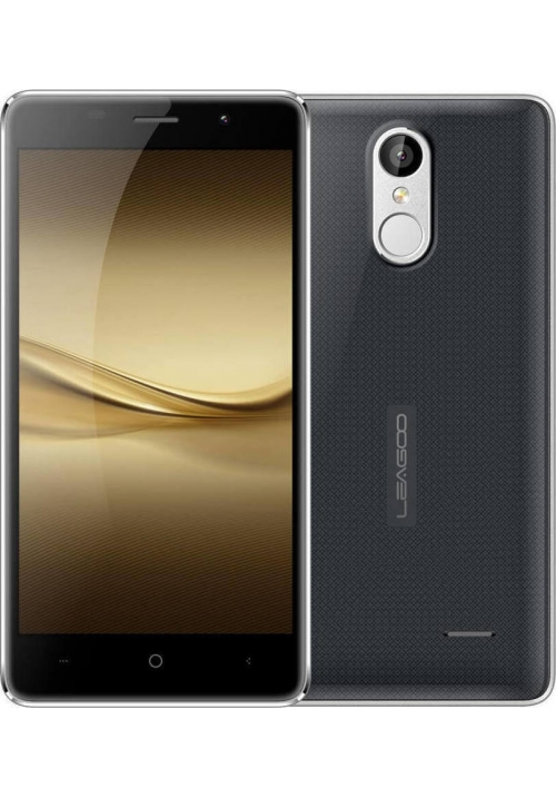 "LEAGOO M5 5"" 16GB 2GB DUAL GRAY"