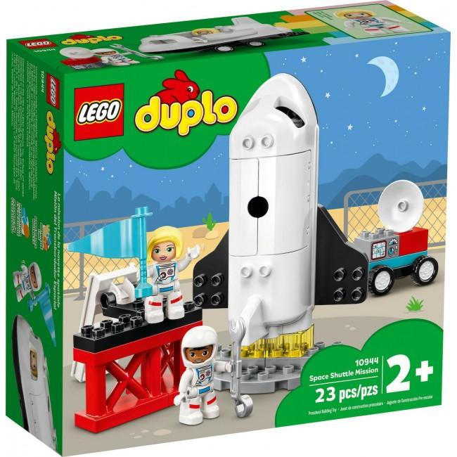 LEGO DUPLO 10944 SPACESHUTTLE