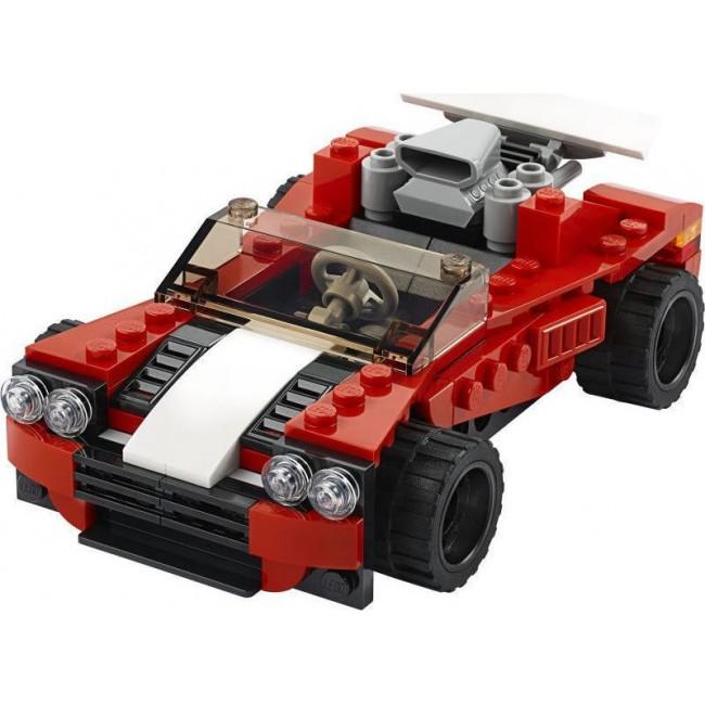 LEGO CREATOR 31100 SPORTS CAR