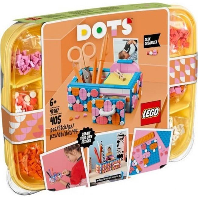 LEGO DOTS 41907 DESK ORGANIZER