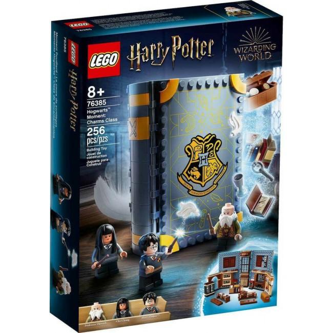 LEGO HARRY POTER 76385 HOGWARTS MOMENT CHARM CLASS