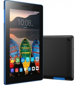 """LENOVO TAB 3 7"""" ESSENTIAL 710I 8GB 3G (ZA0S0042DE) BLACK EU"""