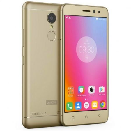 LENOVO K6 16GB DUAL GOLD