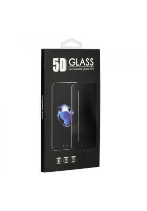 Tempered Glass 9h for LG K50S 5D Full Glue Black