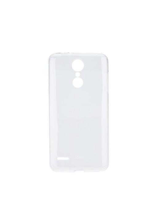Θήκη για LG K11 Roar Jelly Clear