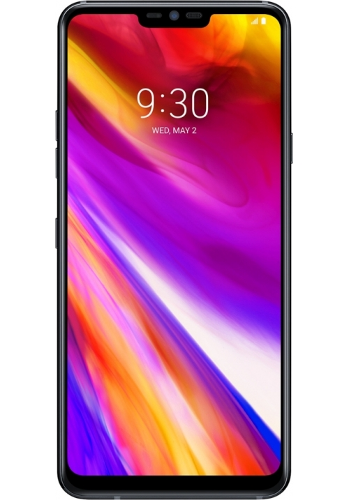 LG G7 THINQ 64GB SINGLE BLACK EU